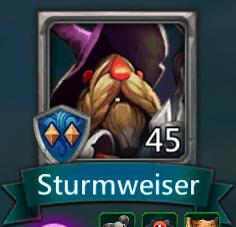 Sturmweiser