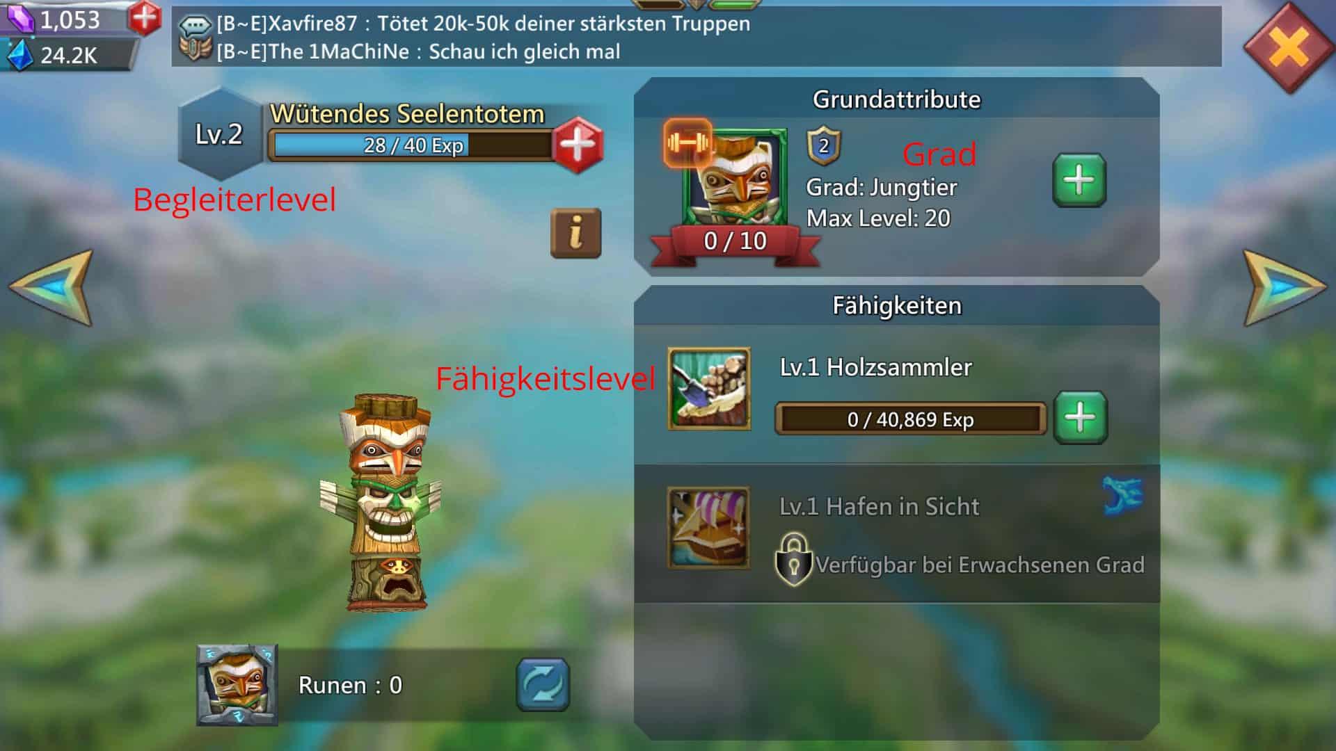 Level_Uebersicht