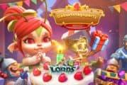 Lords Mobile feiert 4. Geburtstag