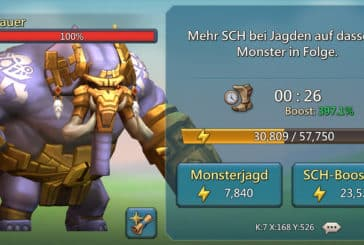 Hauer - Lords Mobile Monster